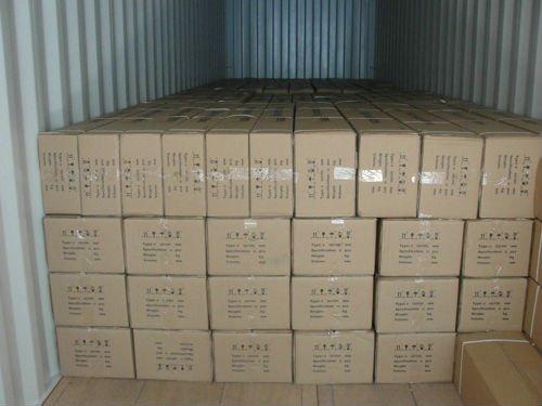 JIXIANG --vacuum tube packing 1