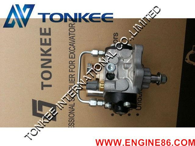 8-97306044-9 29400-0039 DENSO JAPAN ISUZU 4HK1 fuel injection pump HITACHI ZX200 electric injection 4.jpg