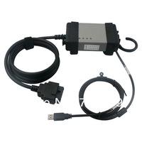 Оборудование для диагностики авто и мото DHL 2013A Diagnostic Tool volvo dice Multi language VOLVO VIDA DICE