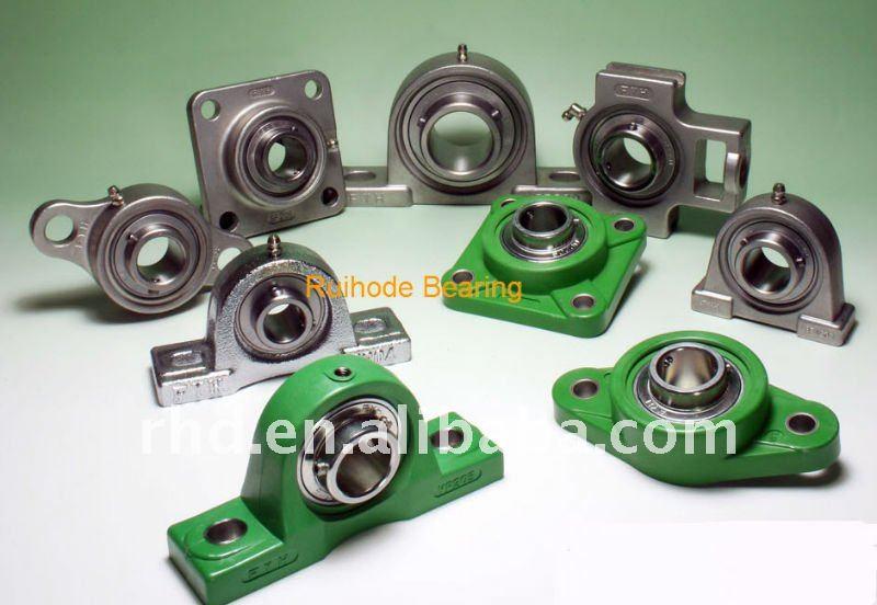 High Quality FYH flange bearing UCFL321