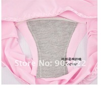 Женские трусики Fashion sexy and healthy seamless women painties Breathable sexy brief
