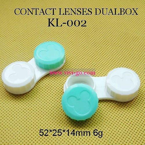 KL002 green