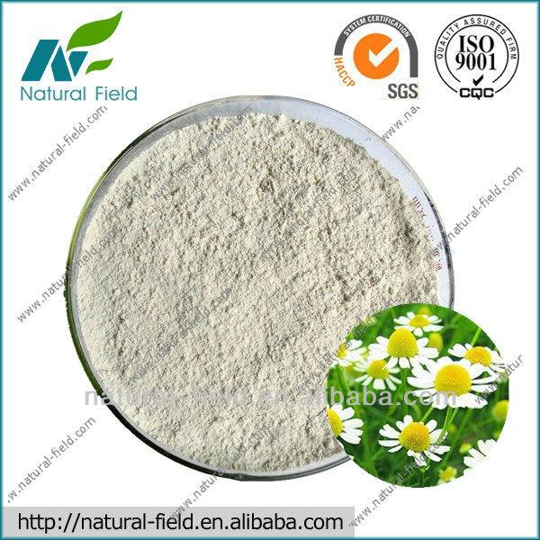 Apigenin powder/Chamomile extract/Anthemis nobilis manufacturers
