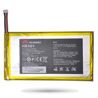 новый подлинный оригинальный hb3g1h 4000mah батарея для 7' huawei mediapad s7-301u 301w