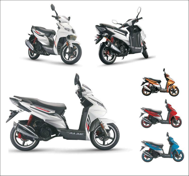 JJ150T-23(motor cycle )
