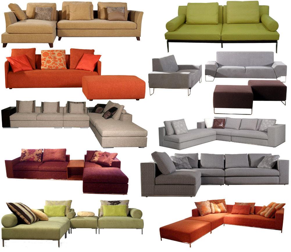 Polyester Good Handfeeling Anti-wrinkle Sofa Fabric