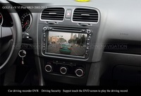 Автомобильный DVD плеер 8 inch Volkswagen Polo Jetta Tiguan Golf 6 5 Seat Touran Bora dvd gps with canbus radio ipod usb sd bluetooth high quality