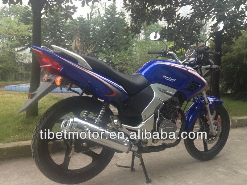 Motorcycle 200cc best-selling tiger street bike motorcycle(ZF150-3)