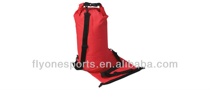 High Quality Shoulder Tarpaulin Waterproof Dry Bag