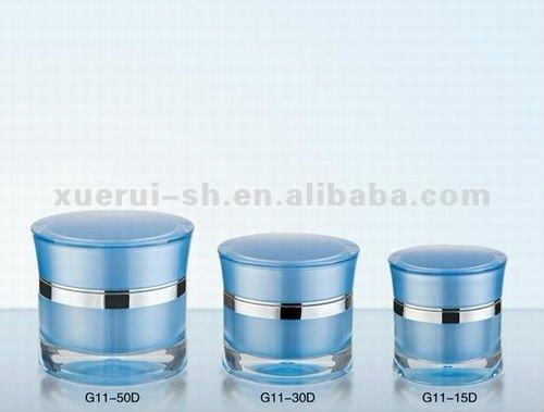 cosmetici vaso acrilico