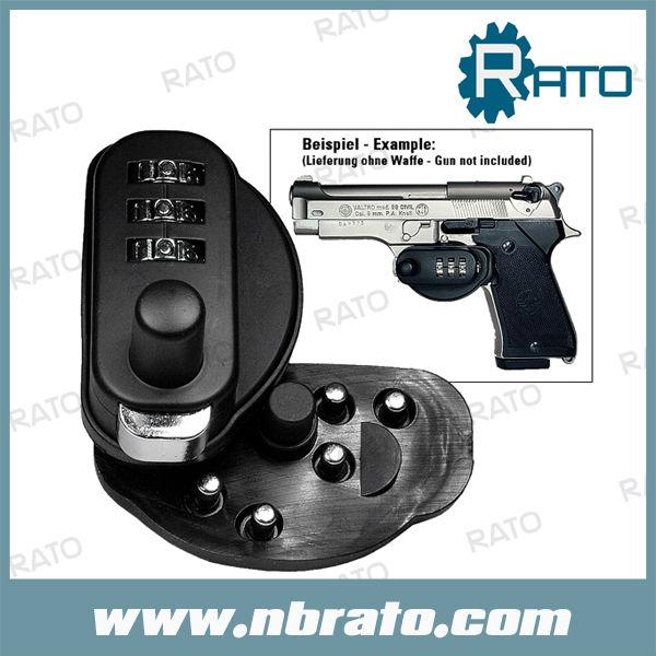 R-016 безопасности ручного пистолета-распылителя замок