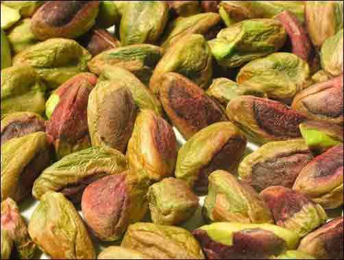 Iranian Pistachio nut