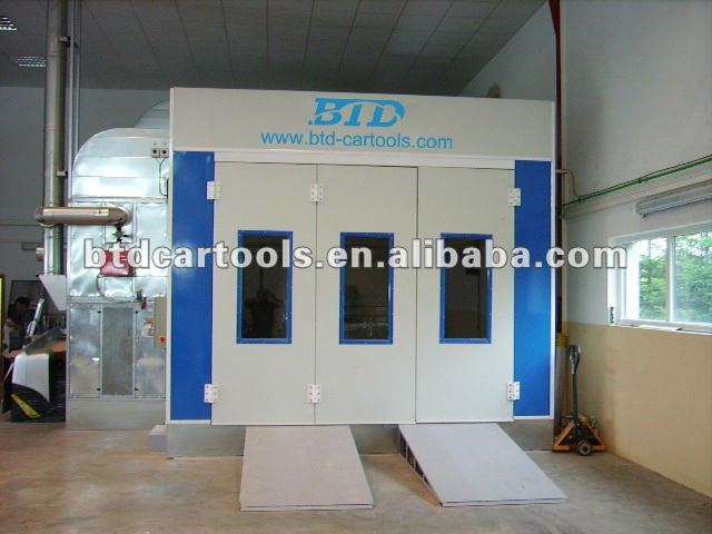 Good Quality Inflatable Spray Booth Cheap Paint Booth