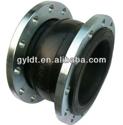 Factory Supply Immediately flange rubber expansion joint