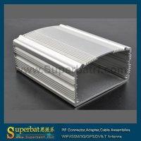 "Электронные компоненты Superbat Enclousure /4.33 * 3.31 ""* 1,81 BOX-1177"
