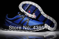 Мужская обувь New Arrived Men Salomon Shoes Running Shoes Casual Sport Outdoor Shoes Walking Shoes 40-45 MMJJ51