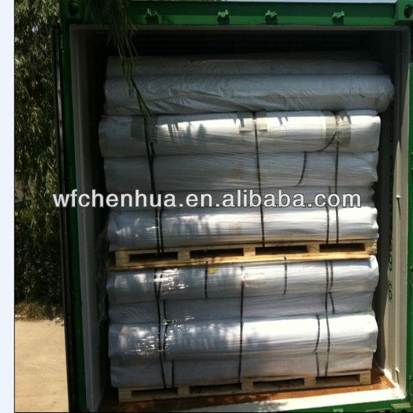 pvc waterproofing plastic membrane pvc membrane sheet pvc plastic