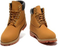 free shipping Tall canister male boots size 38- 46