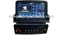 GPS-навигатор Lsqstar 2 Din 7 Peugeot 307 dvd dvd/cd/mp3/mp4/bluetooth/tv/gps!