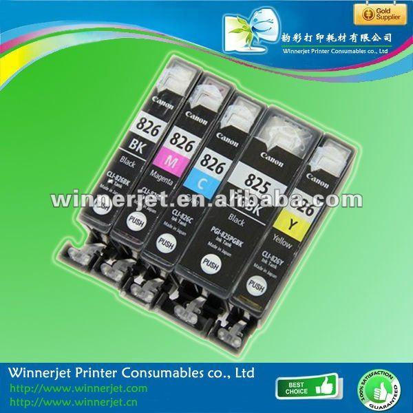 Compatible Canon ink cartridge PIXMA IP4880/IP4980/IX6580/MG5180/MG5280/MG5380/MX888/MX898