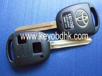 Охранная система Toyota 2 TOY43 & Toyota 2