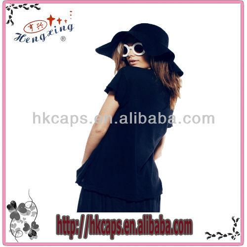 2013 custom korea t-shirt lady fashion
