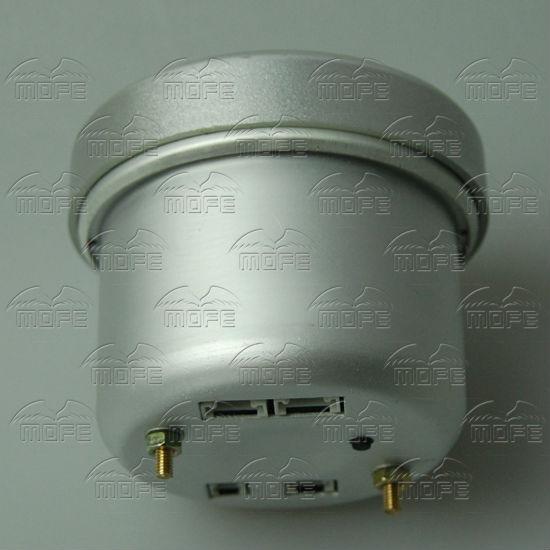60MM Pink Blue LED Backlight Sensor + Stepping Motor Defi ADVANCE C2 Oil Pressure Press Gauge Meter DSC_0308