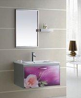 Ванные туалетные столики и полки