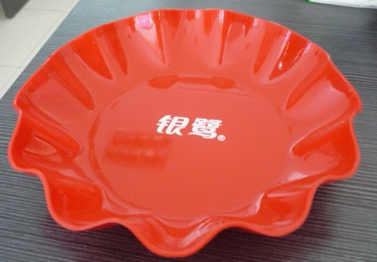 supply new product Plate ,new plastic fruit tray