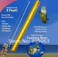 1.5 M Fish Pen Fishing Rod Free Shipping