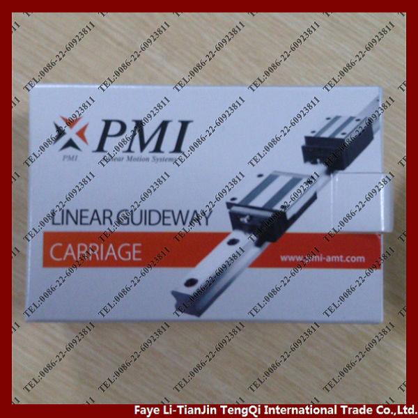 PMI CNC Linear Guide Rail MSA25A,MSA25LA