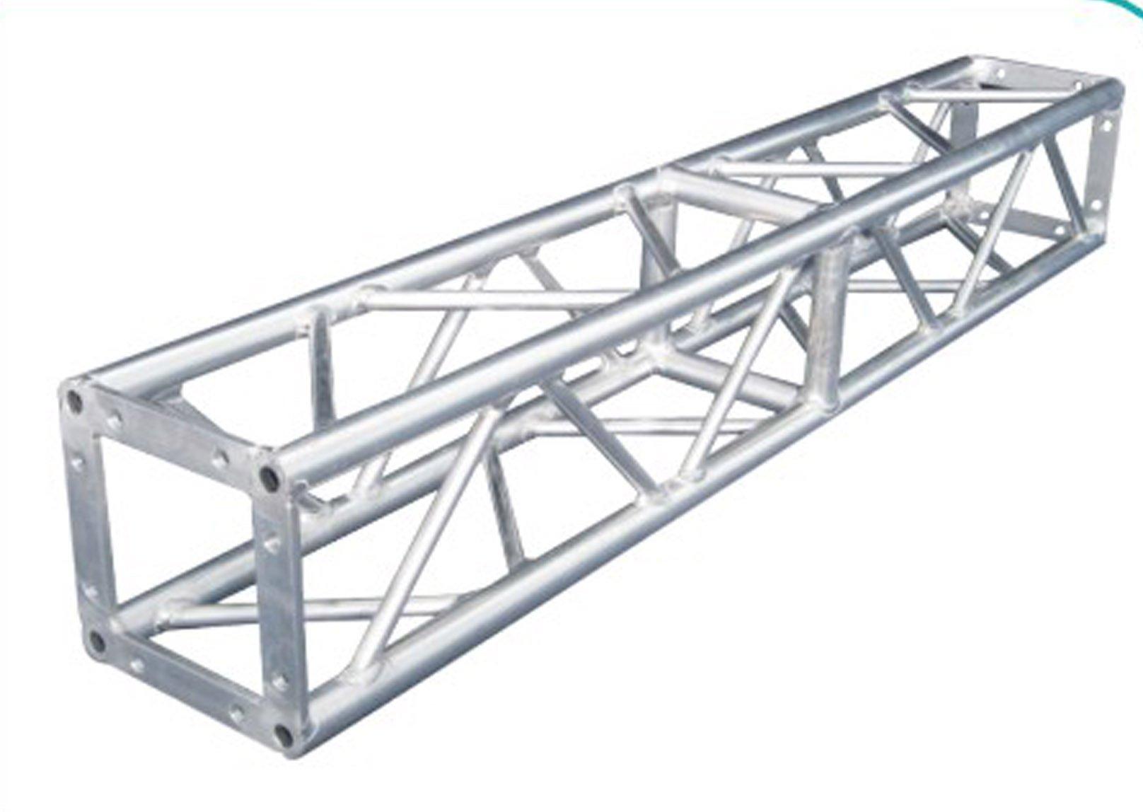 Triangular Transparent Aluminium Roof Truss Ml T018 Buy