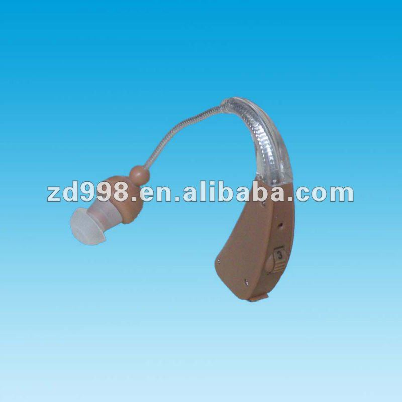 BTE hearing aid price