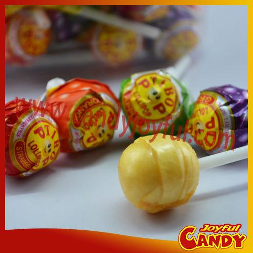 Valentine sweet heart jelly pop, View jelly pop, CandyJoyful Product ...