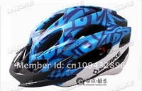 Велосипедный шлем 15 Holes Bicycle Helmet, New Design Of 3 Points To Steady, Fit For Road And Mountain