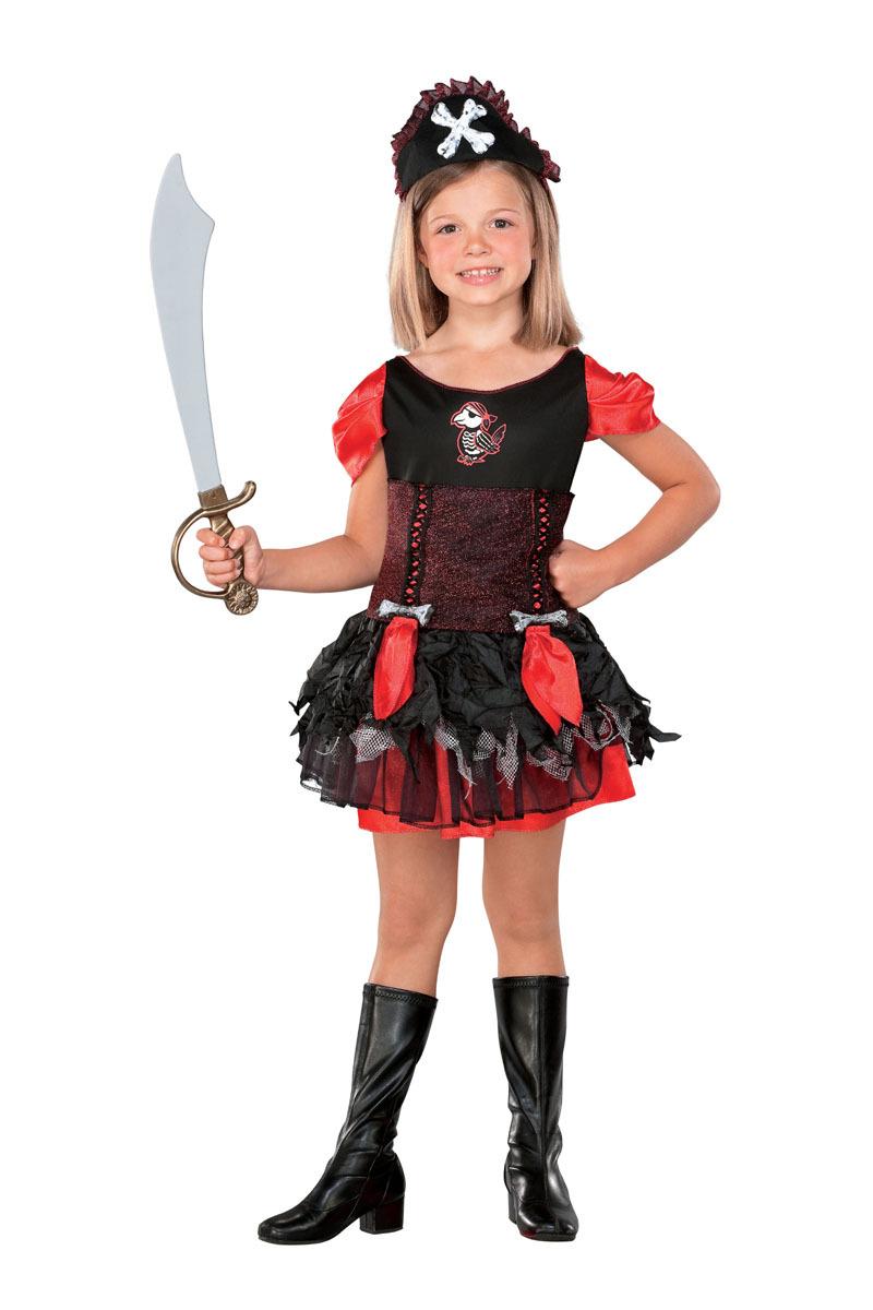 Костюм пиратки для девочки картинки