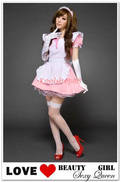 Женский эротический костюм Koolshop88 Fancy kly-3019
