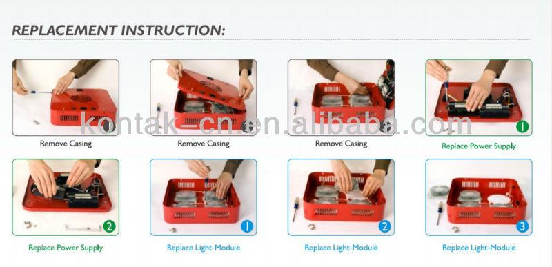 2013 LED Grow Light Veg Grow Light LED Distributors Canada