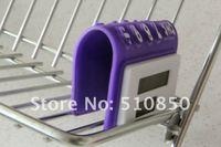 Калькулятор Purple Silica gel silicone caculator flexible colorful multicolor cartoon fashion sales gift business gift CAL01B