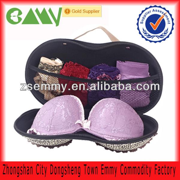 EBB-015 custom design underwear bra bag