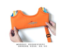 Поводки, Кенгуру Baby walking wings orange colors size 54*27cm high quality