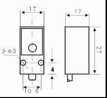 similar to omron tl q5mc1 model inductive proximity sensor buy inductive proximity sensor