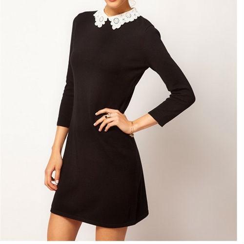 Маленькое Черненькое Платье