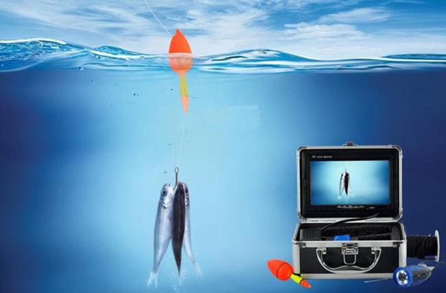 гаджеты для рыбалки 2015