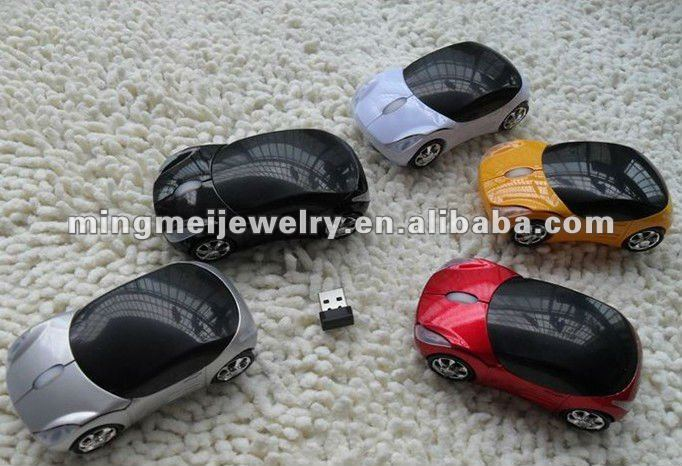 2013 cool car shaped wireless mouse,car mouse /computer accessories