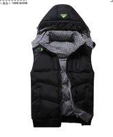 Жилет Пальто досуг человека, женщины и мужской моды верхней одежды жилет для зимних muticolour