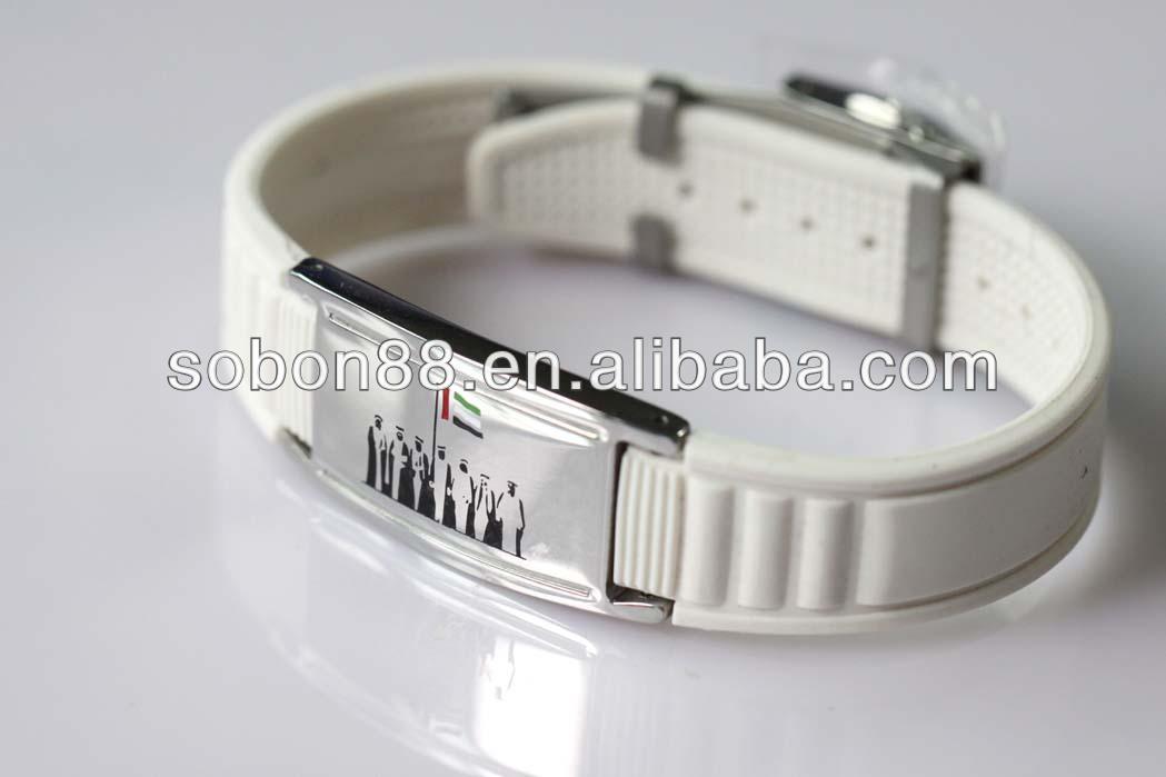 Uae National Emblem Uae Badge Bracelet National