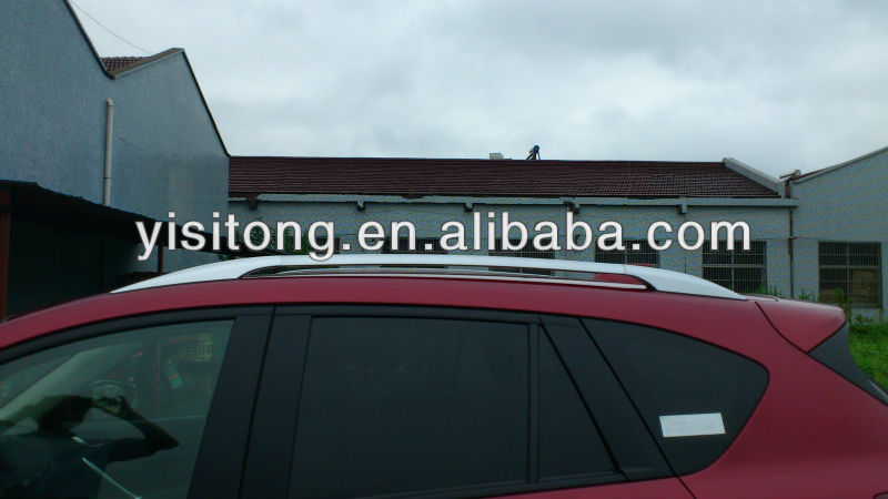 Roof racks for Mazda CX-5.JPG