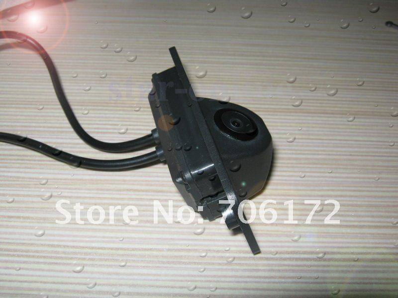 Special car rearview camera reverse parking camera reversing rear view for AUDI A3 A4 A5 A6 A6L A8 Q7 S4 RS4 S5 S6 RS6
