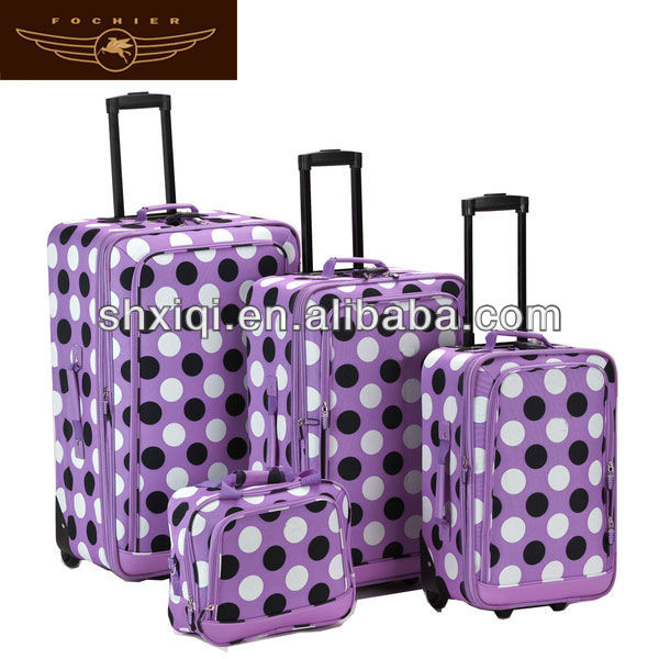 Blue sky travel luggages bags & cases bag for men